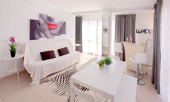 My Pretty Payma | Apartments in Benidorm | Apartment 9A
