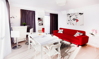 My Pretty Payma | Design Apartments Benidorm | Apartment 4E