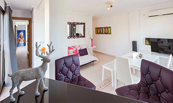 My Pretty Payma Design-Apartments Benidorm Apartment 9E
