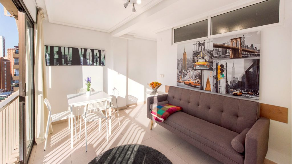 Creating The Perfect Living Room Setup