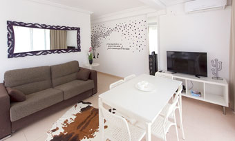 My Pretty Payma | Benidorm Apartment Rentals | Apartment 10E