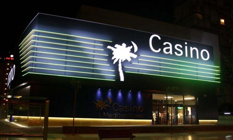 My Pretty Payma | Holidays Apartments Benidorm | Casino Benidorm