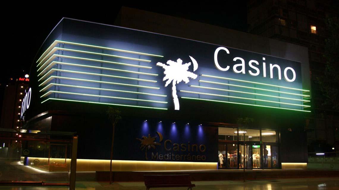 Casino Benidorm