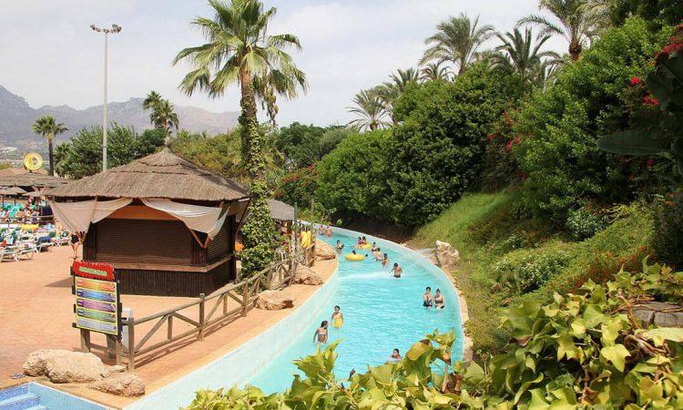 My Pretty Payma | Holidays Apartments Benidorm | Aqualandia