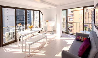 My Pretty Payma Benidorm-Apartment Rentals Apartment 10E