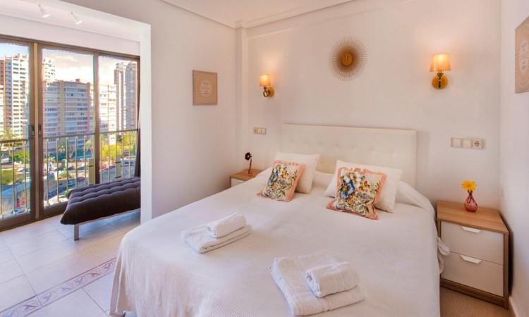 My Pretty Payma | Holidays Apartments Benidorm | Apartment 10A