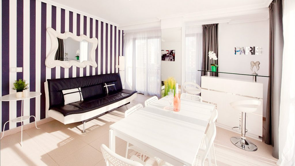 Holidays Apartments Benidorm | Apartment 4A | My Pretty Payma