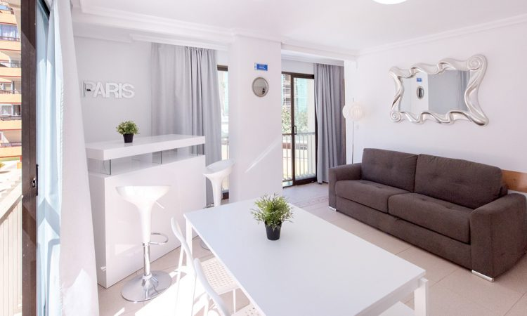 Holiday Apartments Benidorm - Apartment 2E